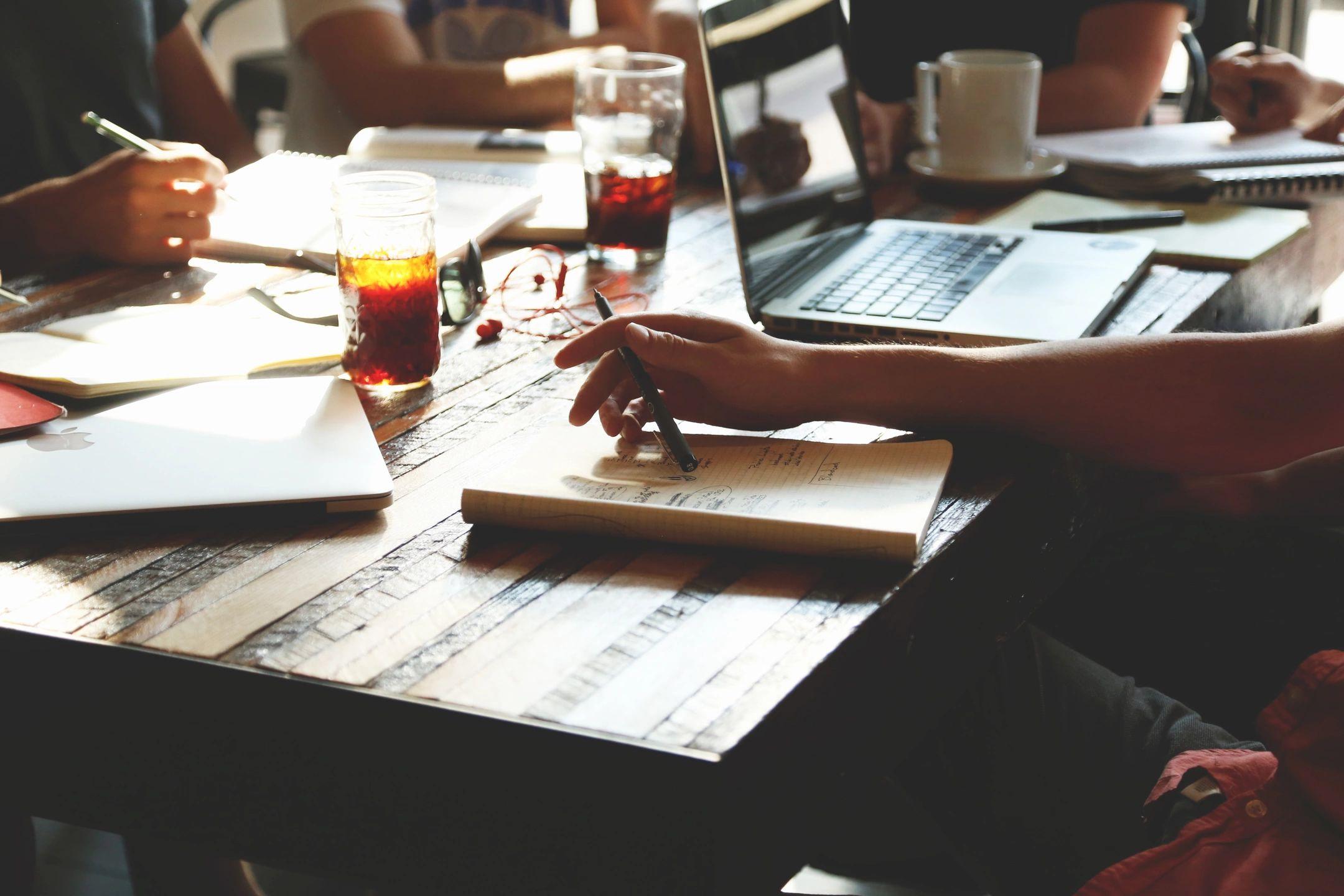 business performance improvement process review service